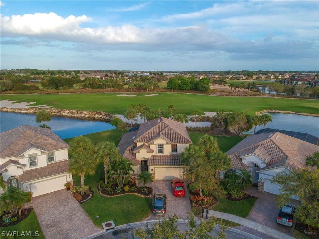 The Quarry, Naples, Florida Real Estate