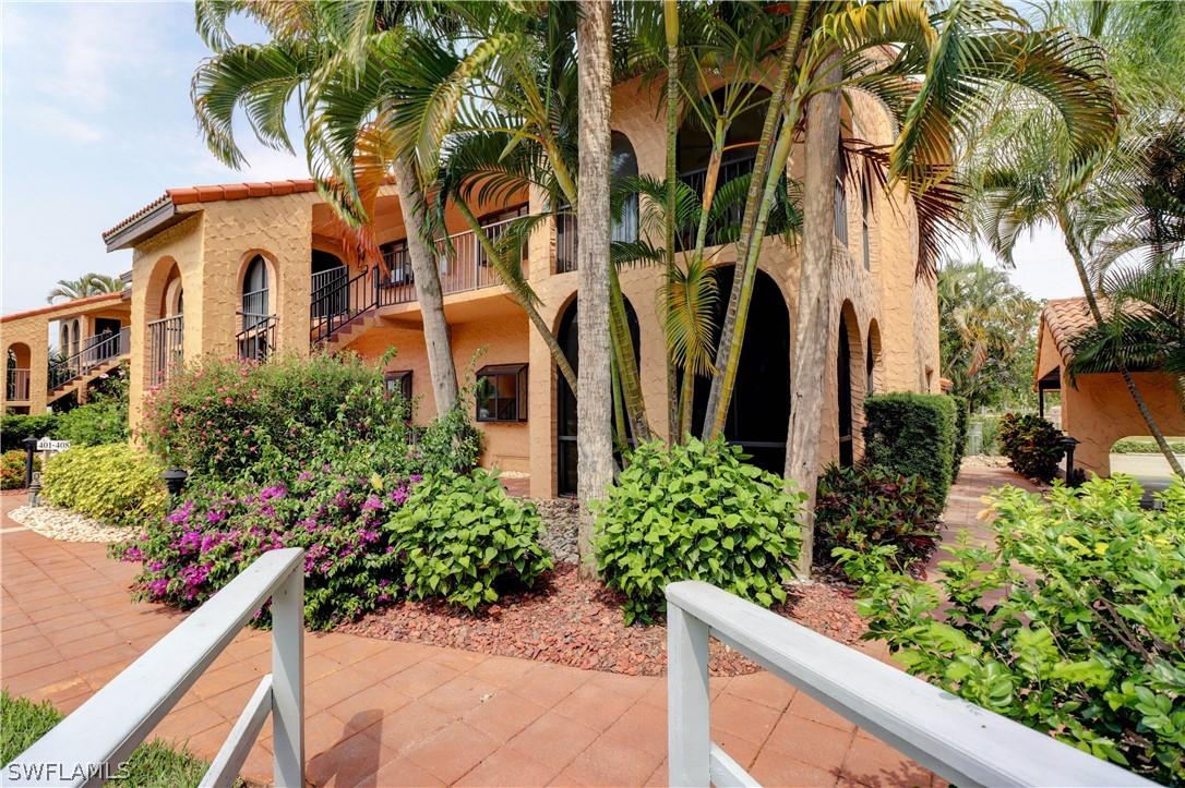 Rose Garden Villas, Cape Coral, Florida