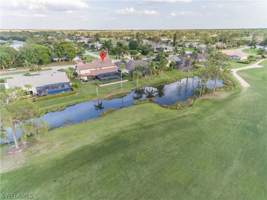 Eagle Ridge, Fort Myers, Florida Real Estate