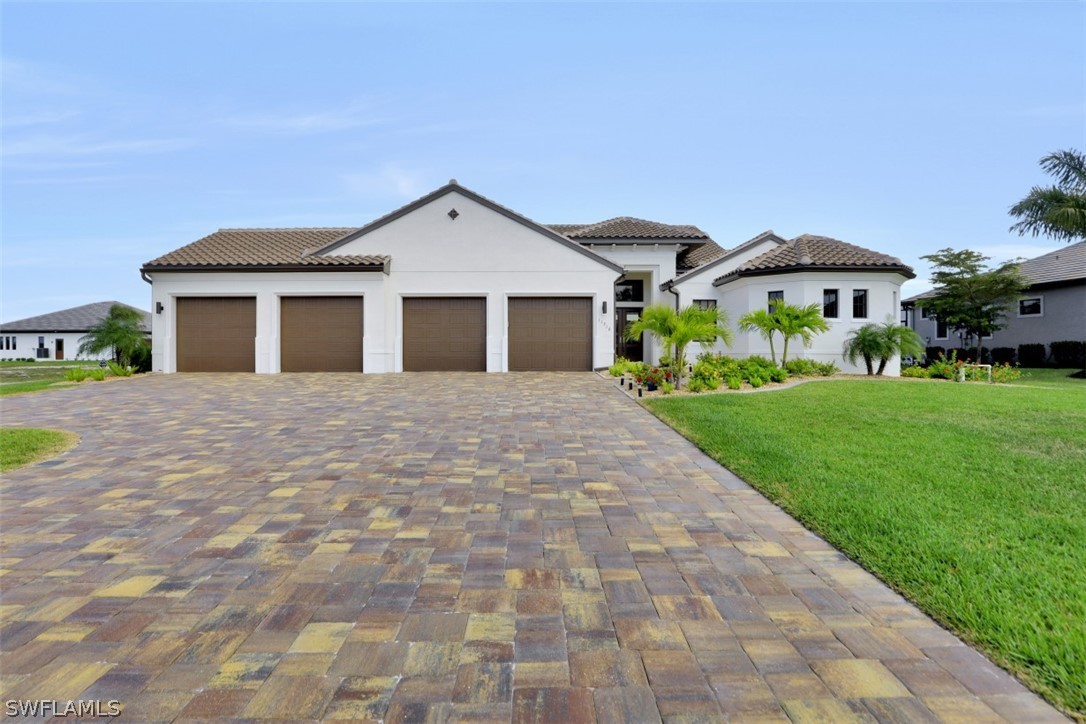 Cape Royal, Fort Myers, Florida Real Estate
