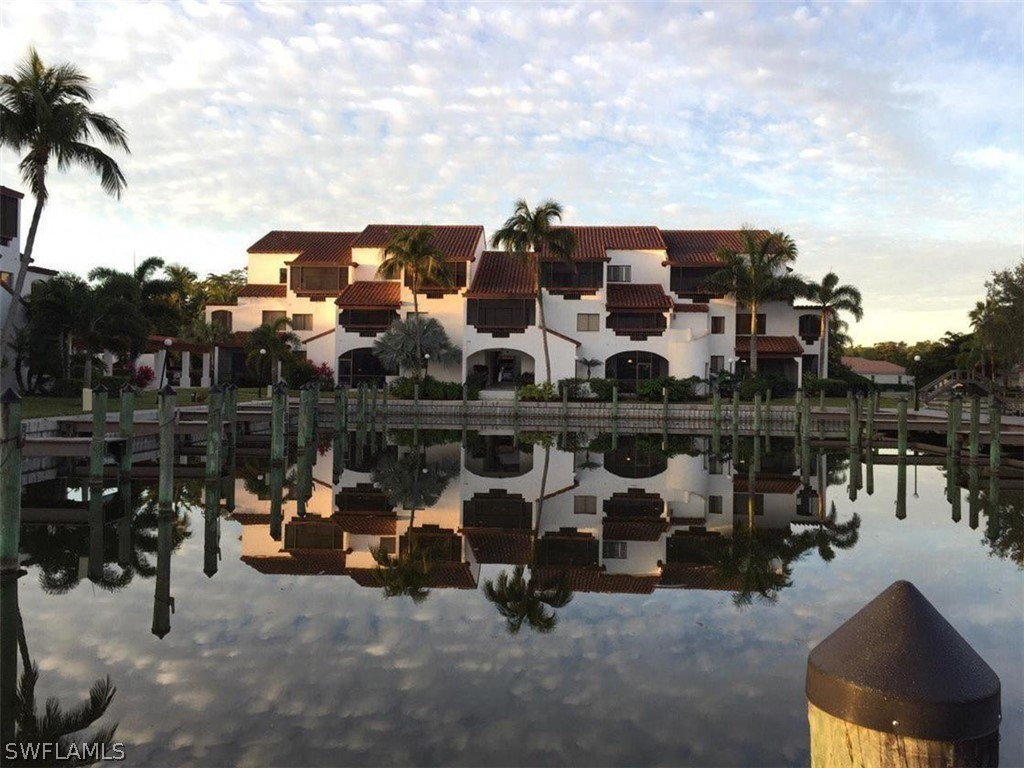 Ports of Iona, Fort Myers, Florida Real Estate