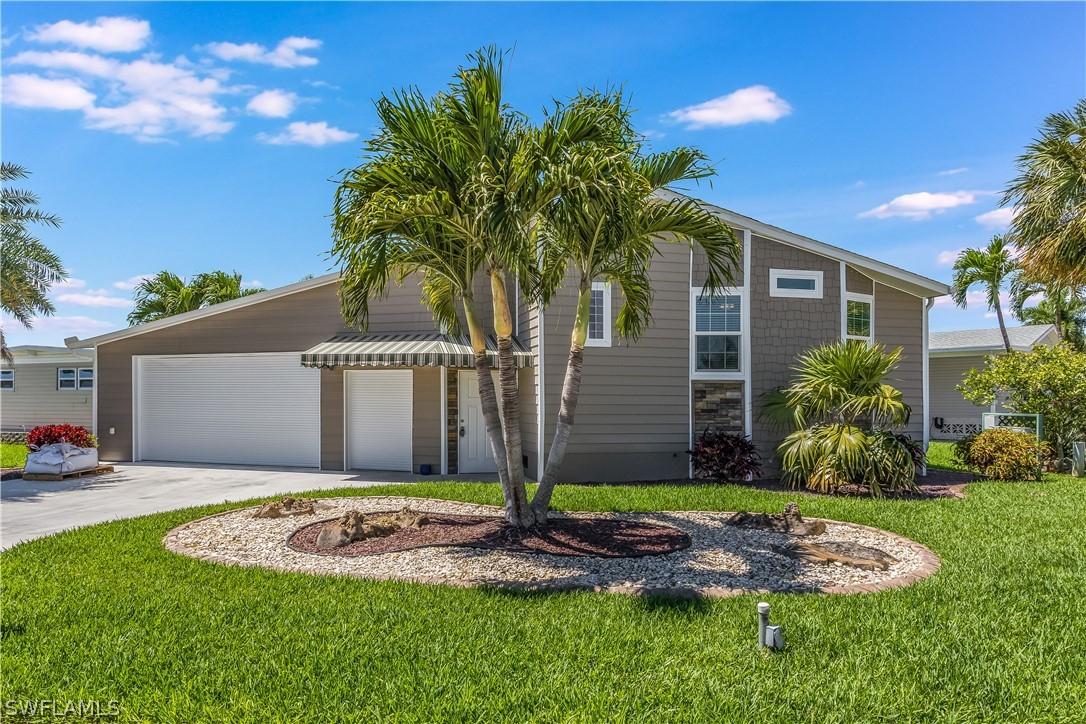Bayside Estates, Fort Myers, Florida Real Estate