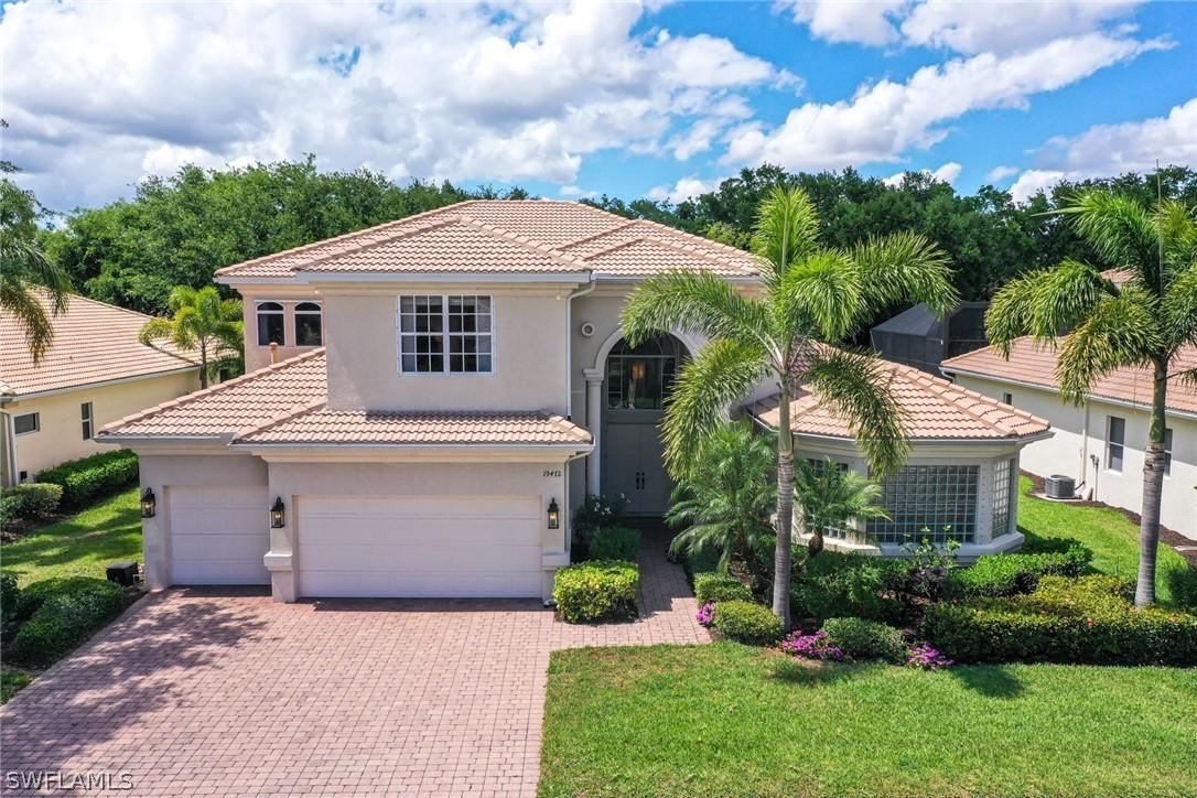 Belle Lago Estero Florida Real Estate