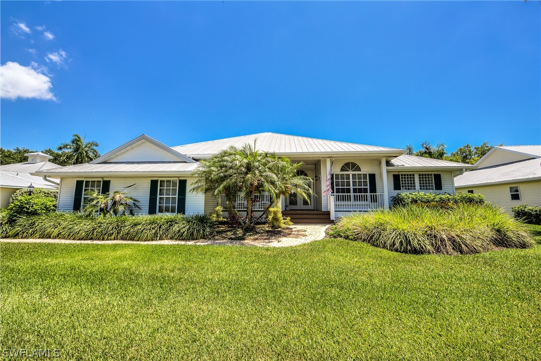 Coconut Creek, Fort Myers, Florida Real Estate