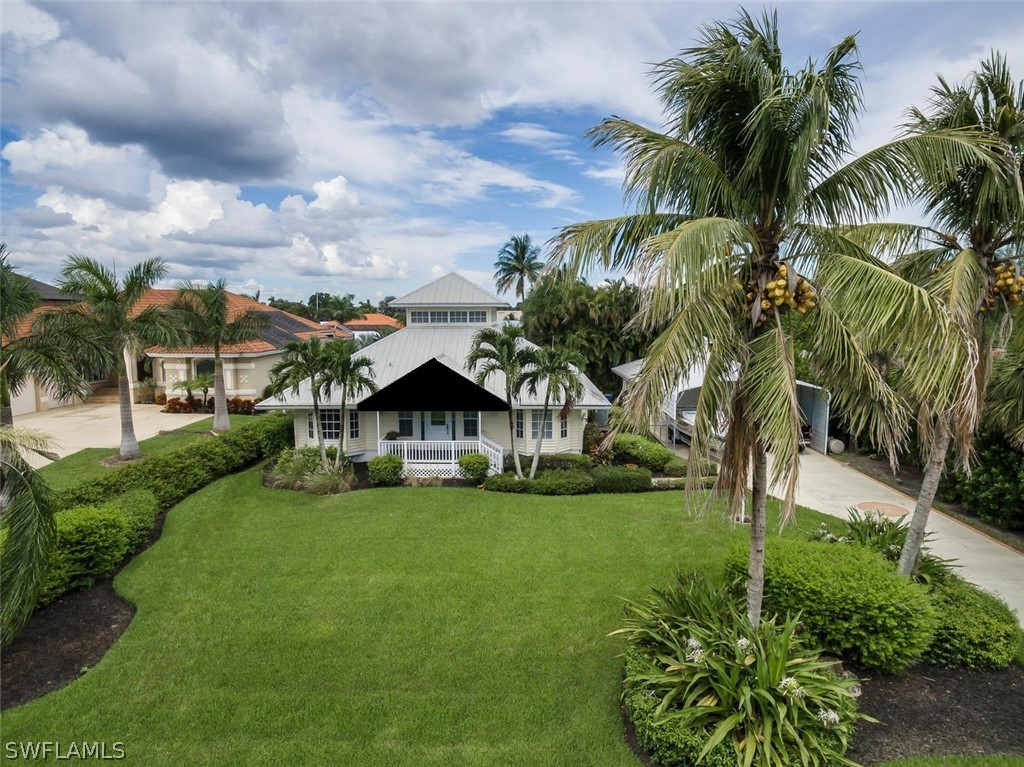 Deep Lagoon Estates, Fort Myers, Florida Real Estate