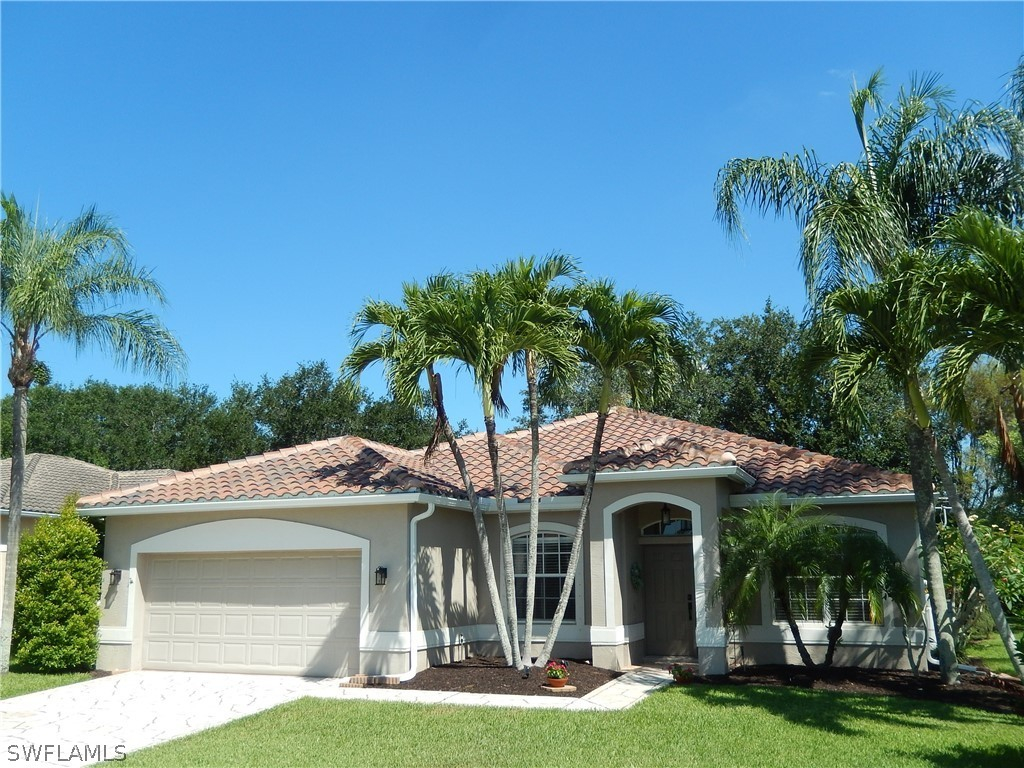 Silverlakes, Gateway, Fort Myers, Florida Real Estate