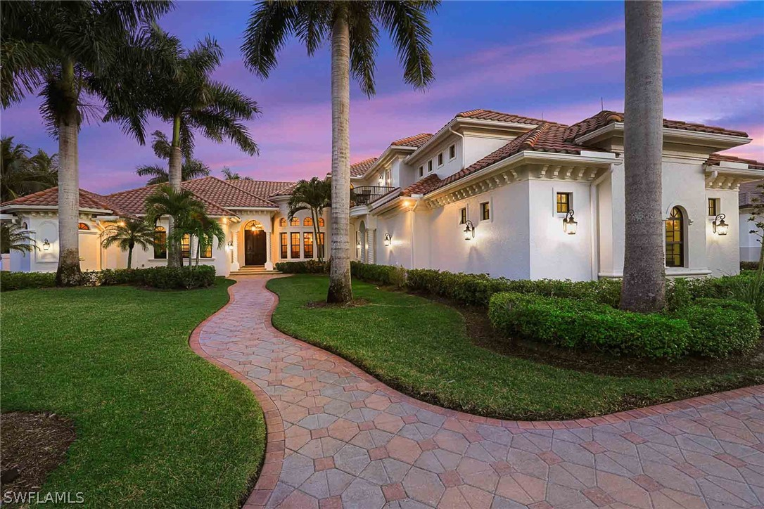 Devonwood Estates, Fort Myers, Florida Real Estate
