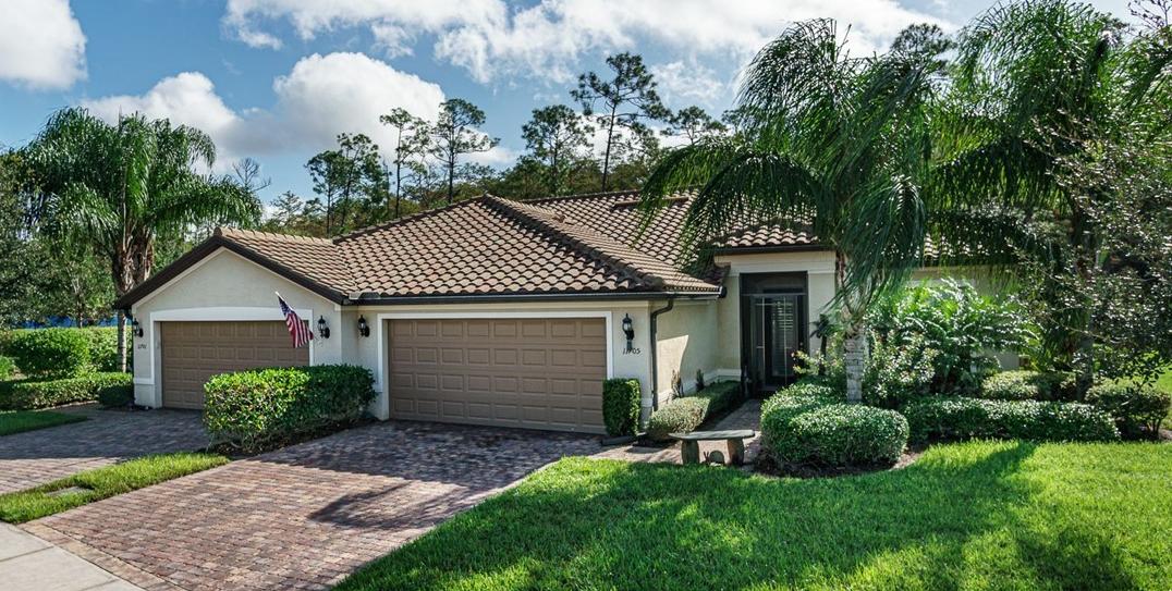 Bridgetown At The Plantation, Fort Myers, Florida Real Estate