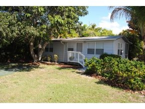 Duggers Tropical Village, Sanibel, Florida Real Estate
