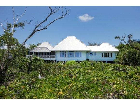 Captiva Landings, Captiva, Florida Real Estate