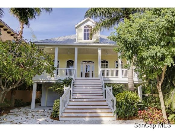 F.A. Lanes Bayview 2nd Edition, Captiva, Florida Real Estate