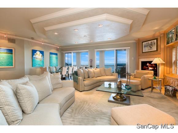 Captiva Bay Villas, Captiva, Florida Real Estate