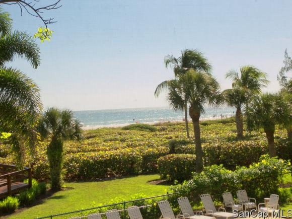 Tanglewood, Sanibel, Florida Real Estate