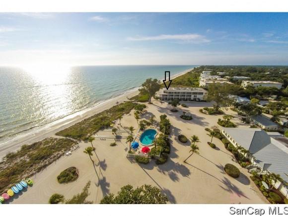 Kimball Lodge, Sanibel, Florida Real Estate