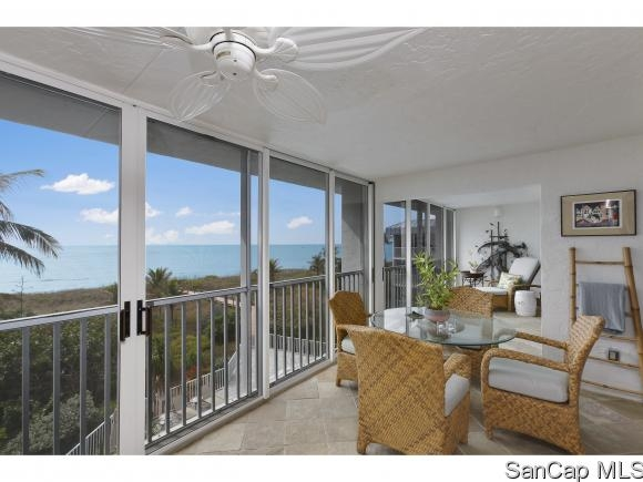 High Tide, Sanibel, Florida Real Estate