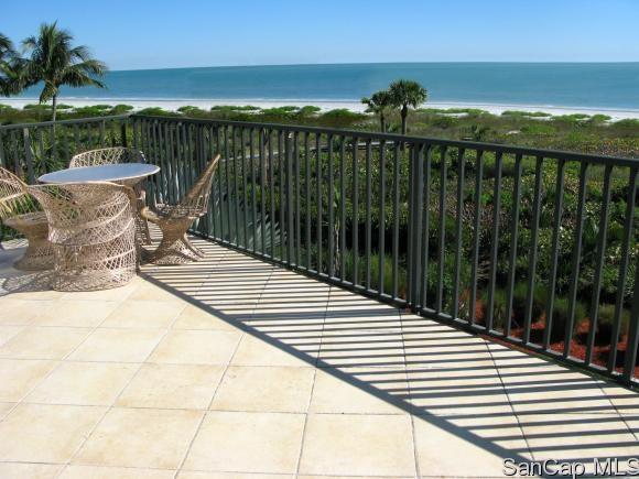 Clam Shell, Sanibel, Florida Real Estate
