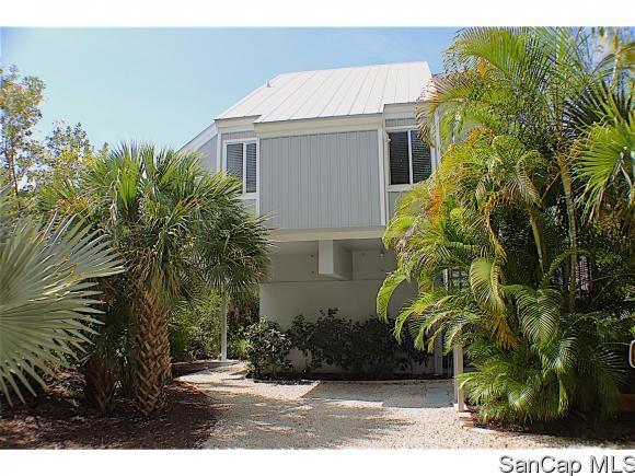 Sealoft Village, Captiva, Florida Real Estate