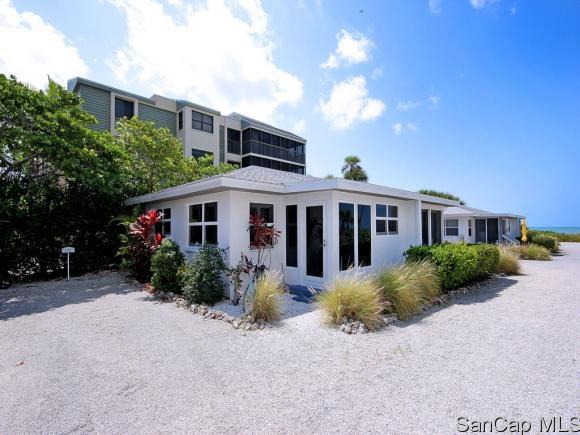 White Caps South, Sanibel, Florida Real Estate