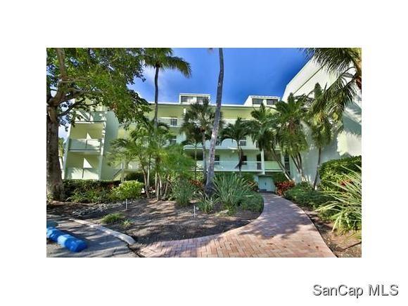 Bayside Villas, Captiva, Florida Real Estate