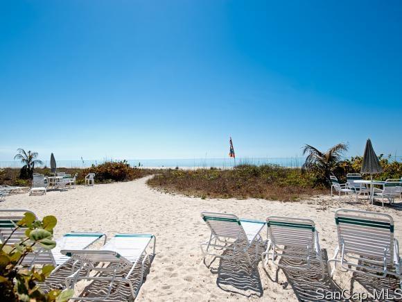 Sandy Bend, Sanibel, Florida Real Estate