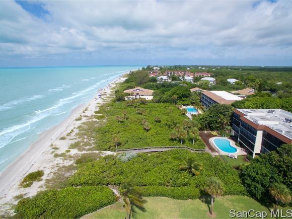 Poinciana, Sanibel, Florida Real Estate