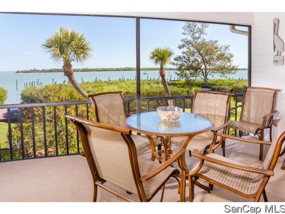 Captiva Shores, Captiva, Florida Real Estate