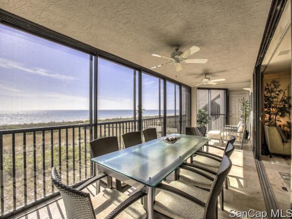 By The Sea, Sanibel, Florida Real Estate
