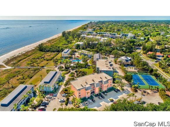 Sanibel Inn, Sanibel, Florida Real Estate