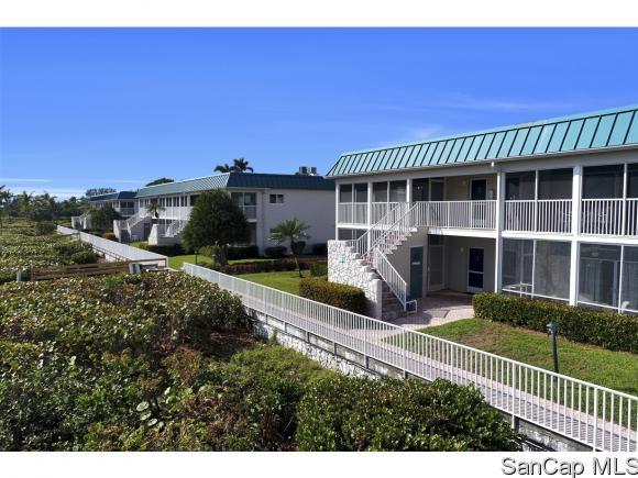 Sanibel Arms West, Sanibel, Florida Real Estate