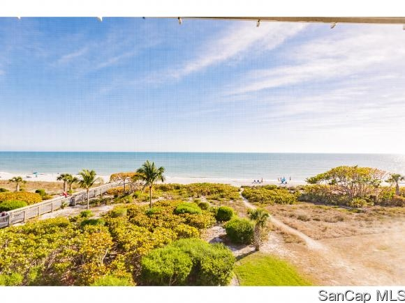 Tamarind at the Reef, Sanibel, Florida Real Estate