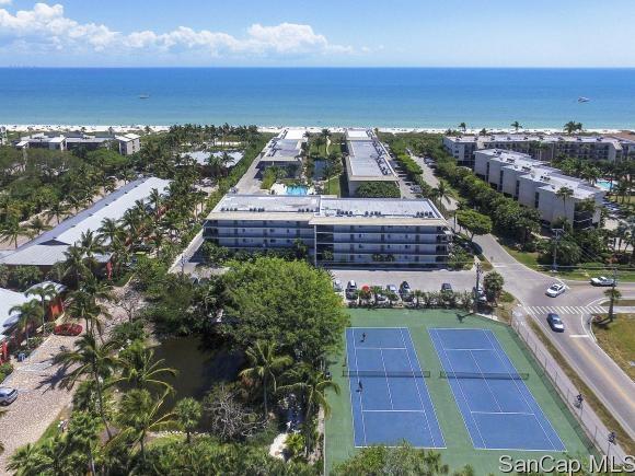 Sanibel Siesta, Sanibel, Florida Real Estate