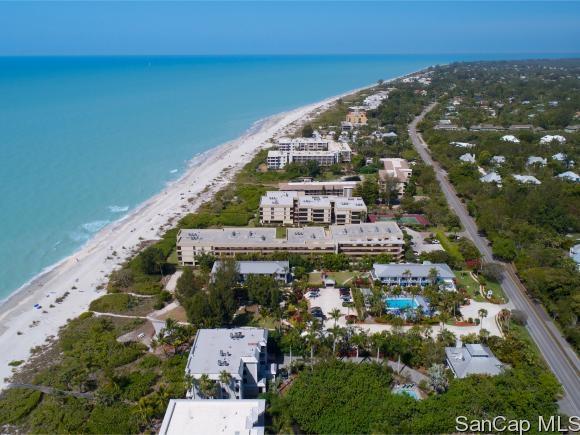 Bougainvillea, Sanibel, Florida Real Estate