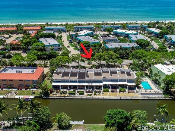 Seawind, Sanibel, Florida Real Estate