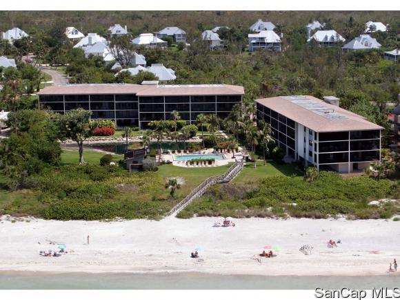 Sand Pointe, Sanibel, Florida Real Estate