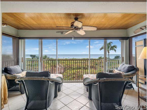 Sanibel Arms, Sanibel, Florida Real Estate