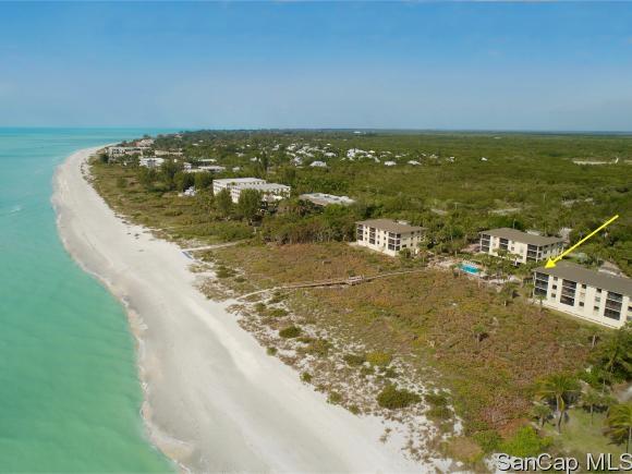 Tarpon Beach, Sanibel, Florida Real Estate