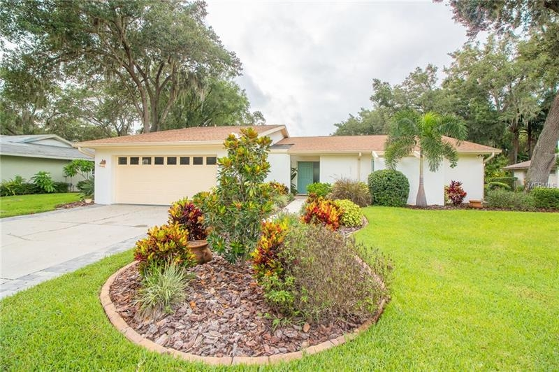 Center Gate Estates, Sarasota, FL