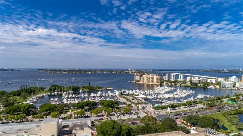 1350 Main Residential Sarasota, FL