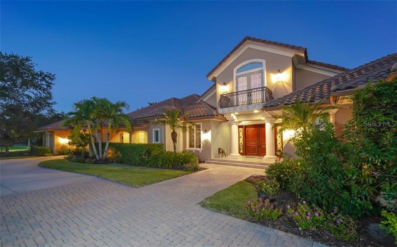 Laurel Oaks Estates, Sarasota, FL