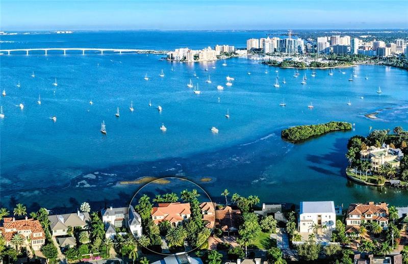 Harbor Acres, Sarasota, FL