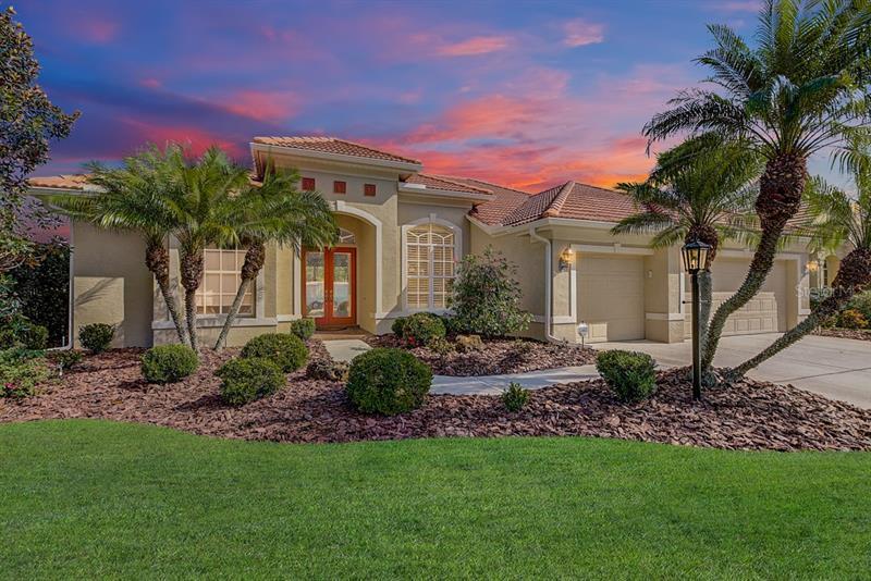 Palm Aire Country Club, Sarasota, FL