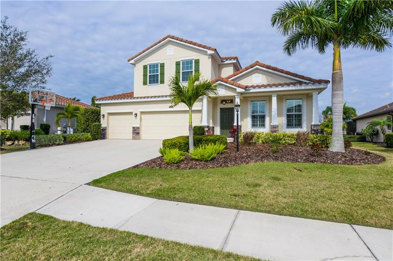 Greenbrook, Lakewood Ranch, FL