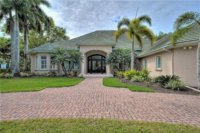 Laurel Oaks Estates, Sarasota, FL