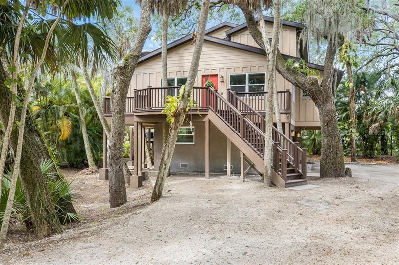 South Gate, Sarasota, FL