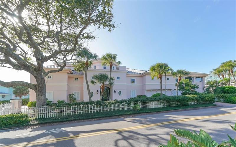 Manasota Key, Sarasota, FL