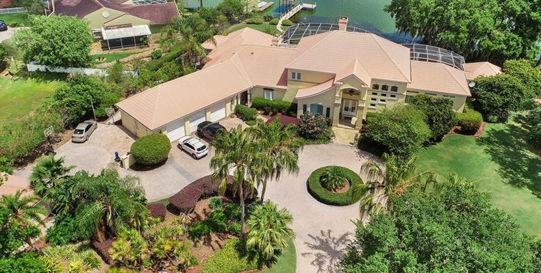 33813 Florida Real Estate | Club Properties - Featuring