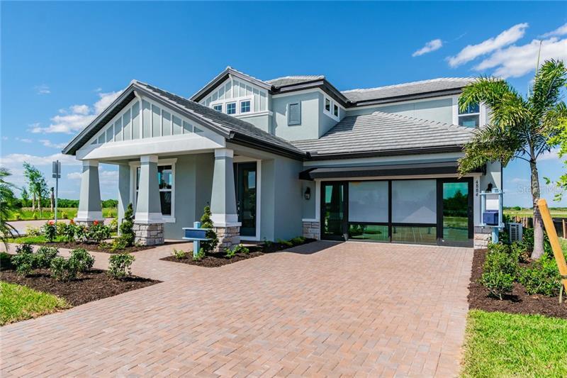 Worthington Country Club, Bonita Springs, Estero, Florida Real Estate